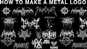 how to make a metal logo in photoshop cs6 cc