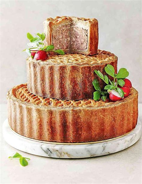 The best cheap wedding cakes from the supermarket: The