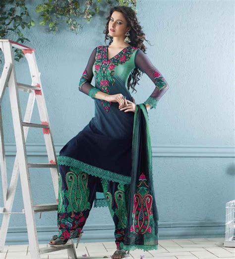 18586 Dress Green 17 best images about fashion salwar kameez on green designer salwar kameez