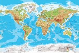 Wall Mural Maps mr mahoney s 7th grade world geography