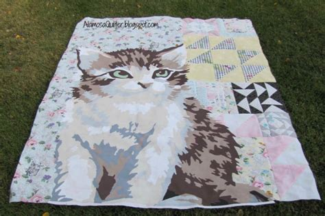 alamosa quilter meow or never kit