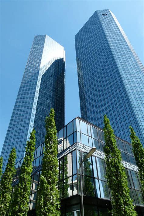 deutsche bank frankfurt sanierung deutsche bank hochh 228 user in frankfurt detail de