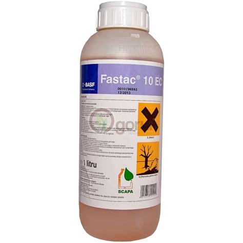 Kresban 200 Ec Insektisida Isi 100 Ml insecticid fastac 10 ec 1 l basf cu ac螢iune prin contact 蝓i ingestie asupra adul螢ilor 蝓i