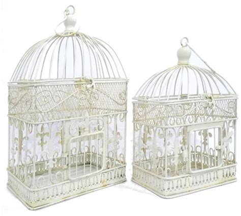 gabbie per uccelli decorative maison