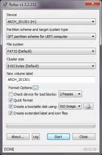 Home Design For Ubuntu rufus create bootable usb drives the easy way htbaa blogs