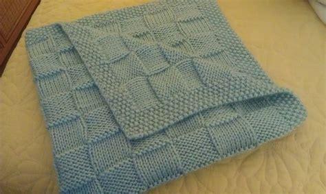 como tejer cobija para bebe en agujas tejido de mantas de lana a dos agujas f 225 ciles y bonitas