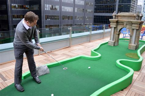 Office Golf by Office Mini Golf
