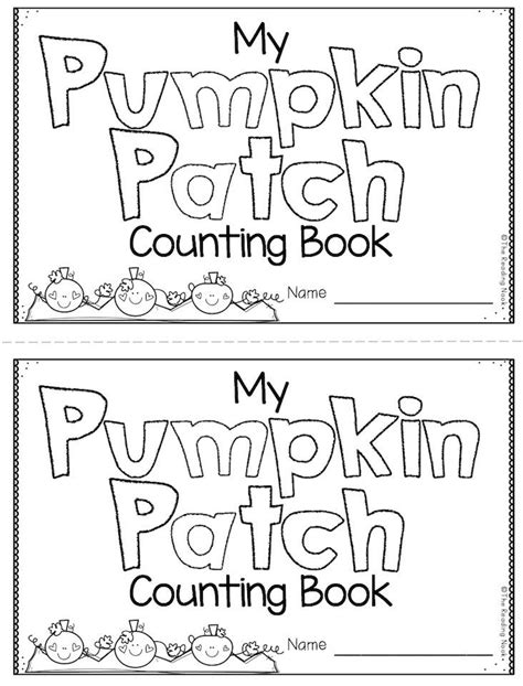 pumpkin counting coloring pages 692 best images about pumpkin theme on pinterest pumpkin