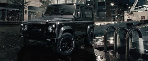 french land rover french edition twisted land rover defender 01 king of fuel