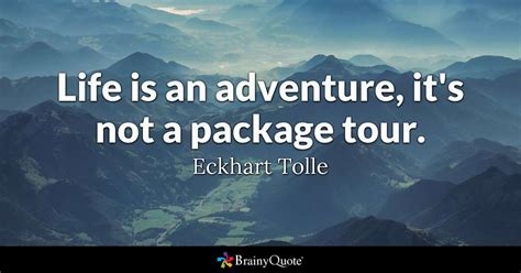 eckhart tolle life   adventure    package