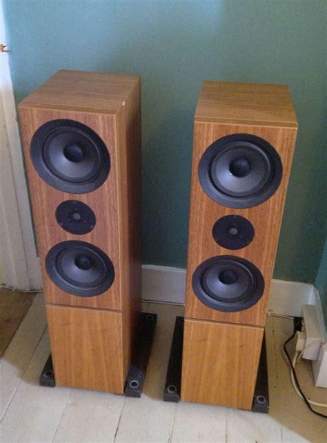 Best Speakers For Living Room linn keilidhs compact tower speakers hi fi systems