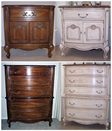 painting bedroom furniture before and after lessons in chalk paint 174 songbird cottage lifestyle