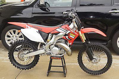 service honda cr500 for sale cr 500 af motorcycles for sale