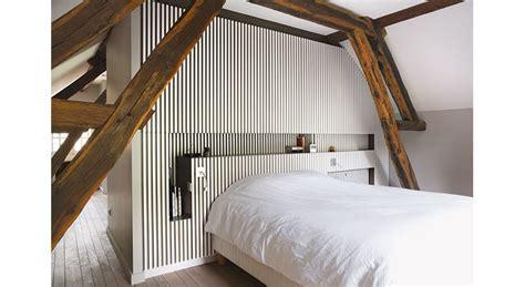 Suite Parentale Sous Les Combles 4066 by Une Suite Parentale Sous Les Combles Entre Design Et