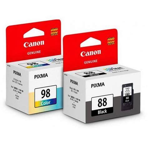 Tinta Npg 51 Jual Tinta Canon Pg 88 Spesifikasi Review Dan Harga