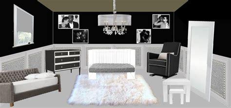 kim kardashian baby room photos a nursery inspired by kim kardashian kanye west baby