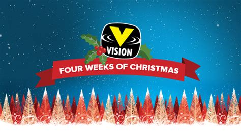 4 weeks of christmas for coworkers celebrate the season with vision s four weeks of vision tv channel canada