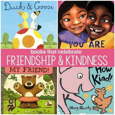 picture books friendship books about friendship and kindness pre k pages
