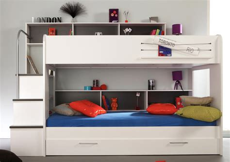 bunk bed clearance bibop bunkbeds with free mattress