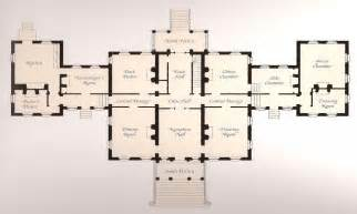 Country House Floor Plans English Country House Plans Old English Manor Houses Floor