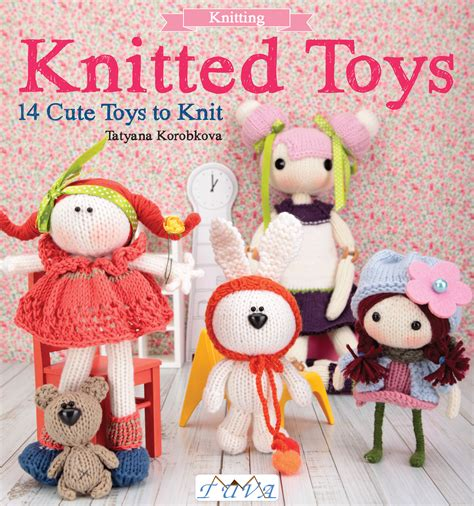 knitting books uk knitting book knitted toys 14 toys to knit