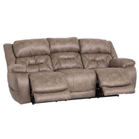 homestretch reclining sofa home decor