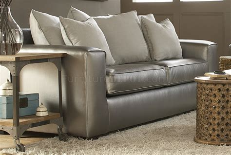 polyester microfiber couch graphite polyester microfiber modern sofa chair set w