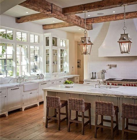 open kitchen with lots of windows making a house a home pinterest