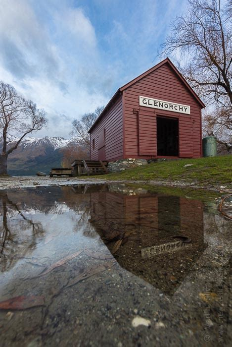 the boat shed new zealand reflection of glenorchy boat shed new zealand new