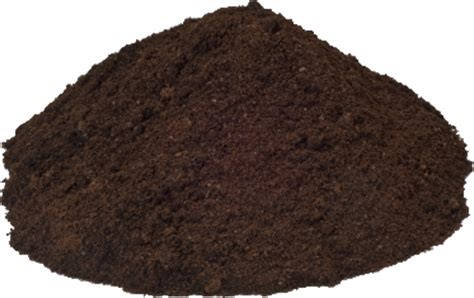 Different Types of Topsoil   Information on Topsoil Types