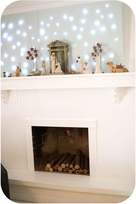 nativity nativity sets  mantles  pinterest