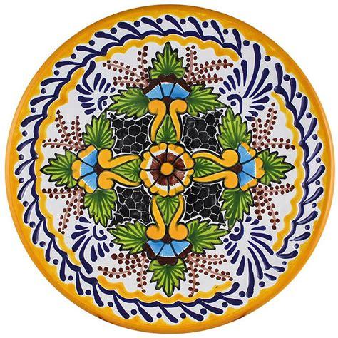 mexican dinnerware talavera dinnerware collection dinnerware pattern 37 set037