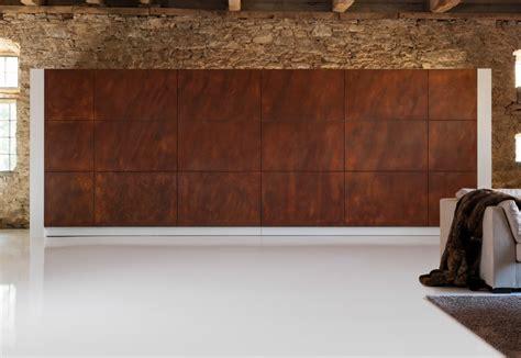 kitchen designs from warendorf walnut compact kitchen design warendorf reveals the new hidden kitchen