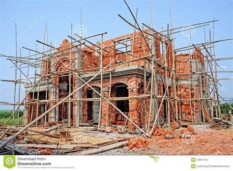house construction royalty free stock images image 2957369 building construction site royalty free stock photography
