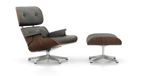Vitra Lounge Chair Replica by Vitra Eames Lounge Chair