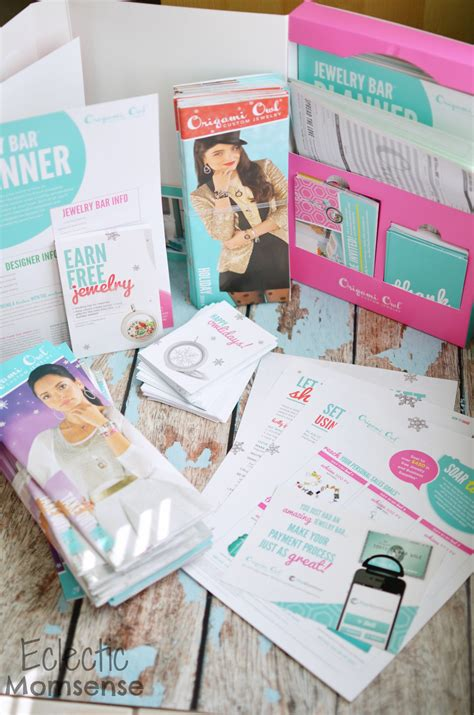 Origami Owl Success Stories - origami owl unboxing a jolly box of happy