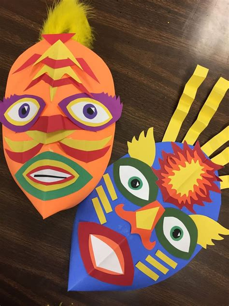 new year mask lesson best 25 elementary ideas on kid easy