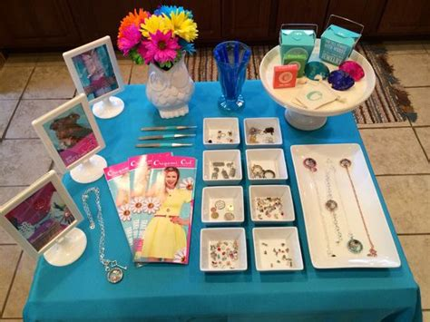Origami Owl Jewelry Bar Setup - 1000 ideas about bar displays on bar ideas