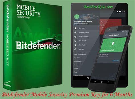 bitdefender premium apk bitdefender mobile security premium key