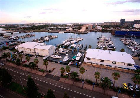 boat yard car park facilities midcoast boatyard marine