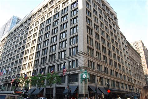Chicago State Mba Program by Macy S Considers Redeveloping State Flagship Store