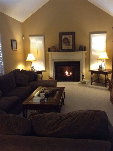 cozy family room  images family room decorating