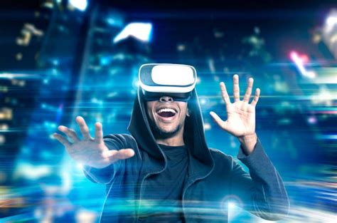 Future Of Vr Reality Future Of Gaming Steemit
