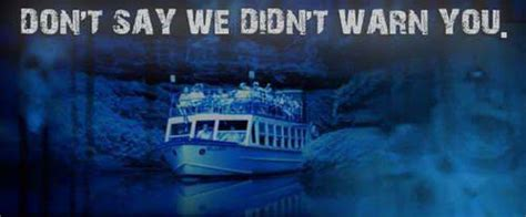dells ghost boat ghost boat tour journey into haunted canyon a ghost boat