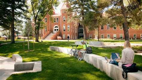 Landscape Architecture Colleges Nau Northquad Ayers Gross