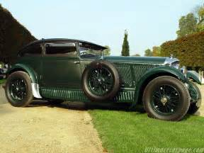 Bentley Six Speed Random Me Bentley Speed Six Blue Special 1930