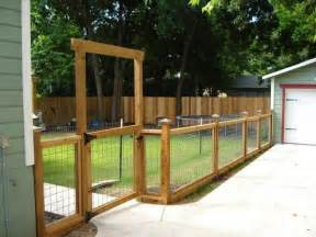 welded wire fences welded wire wood fences design and landscape ideas i love this fence