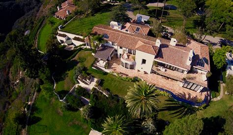 steven spielberg house director steven spielberg s enormous compound