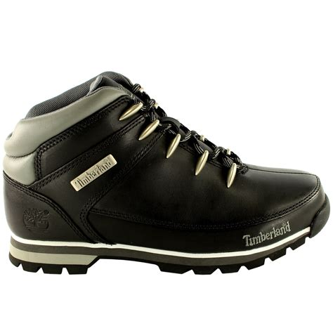timberland boots uk mens timberland sprint hiker walking hiking leather