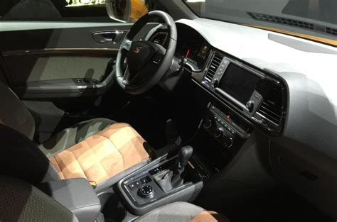seat ateca interior why the seat ateca must be quot unavoidable quot autocar